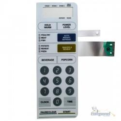 Membrana Microondas NEWTECK MO1180/PMW156
